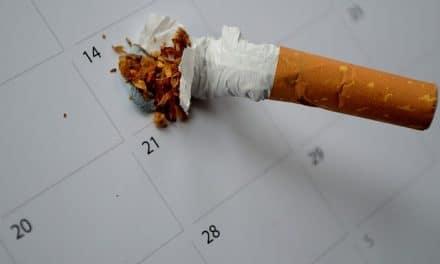 Macht Nikotin abhängig oder süchtig?