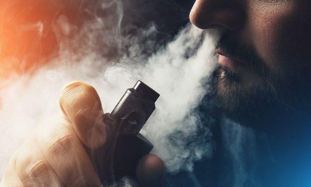 Inhalationstechniken bei E-Zigaretten – RICHTIG DAMPFEN