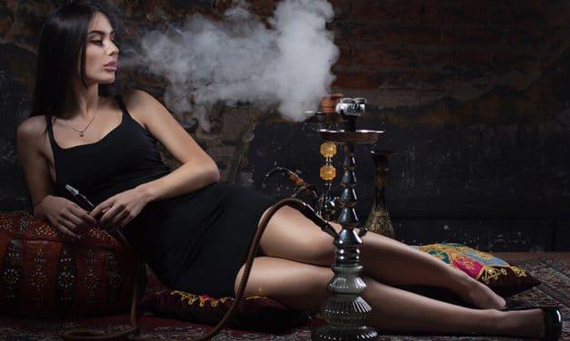 E Zigarette vs. E Shisha: Gibt es einen Unterschied?